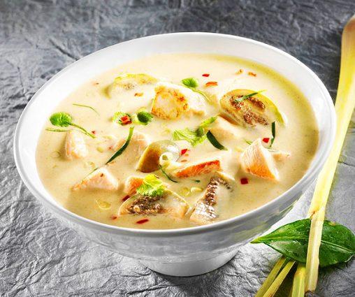 Tom kha - cooklook.net