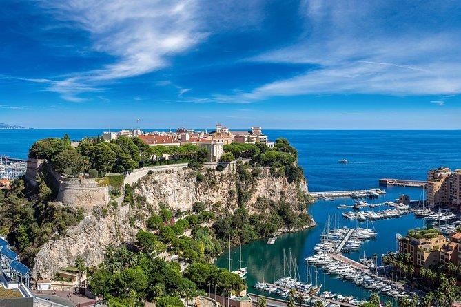 Eze Monaco